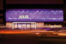 Yotel Year Eve